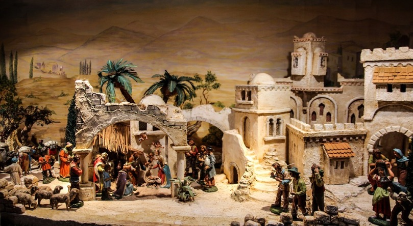 nativity-scene-522516_960_720