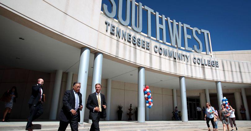 Southwest TN Com Col